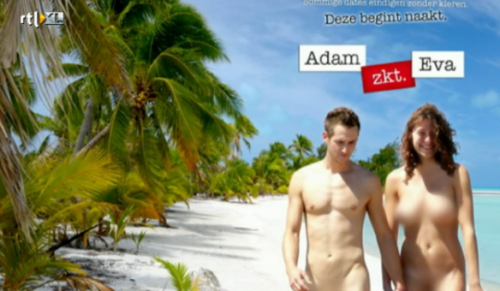 learn Dutch with ' Adam zoekt Eva'