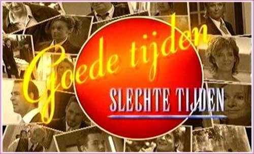 learn Dutch with 'goede tijden slechte tijden'