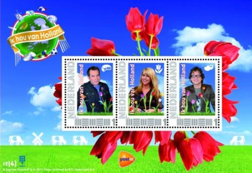 learn Dutch with 'ik hou van Holland'