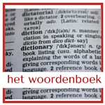 Learn Dutch use dictionary