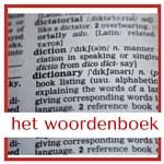 Learn Dutch use dictionary